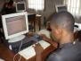 Schulbesuche Nigeria, 2003-2010