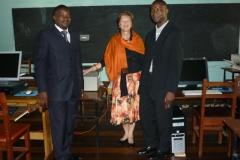 Kamerun_2010_-_Seminar_Otele__20_